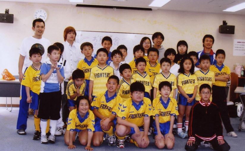 2005年度お別れ会
