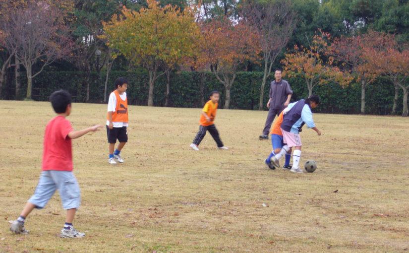 ファイターズ合宿(2006/11)