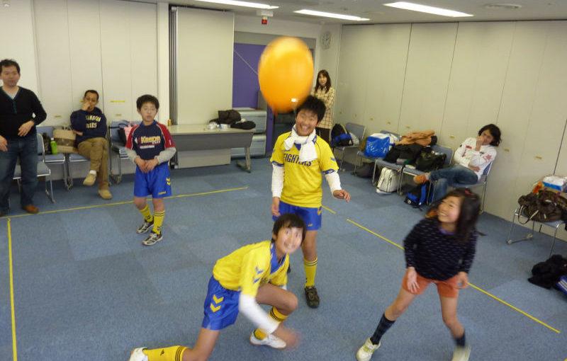 2009年度お別れ会(2010/3/22)