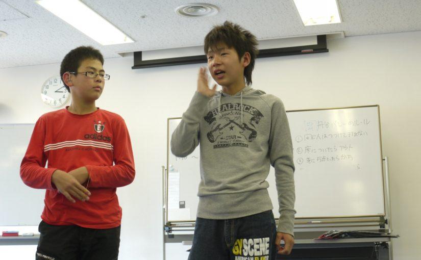 2010年度お別れ会(2011/4/9)