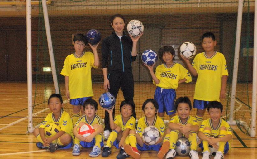 雑誌取材 田中雅美さんが来てくれました(2011/11/6)